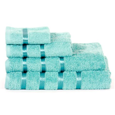Milan 500gms Duck Egg Towel Range Harry Corry Limited Duck Egg Blue Bathroom Accessories