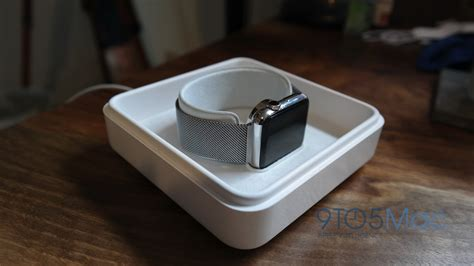 charging box how to modify your apple watch box into an edition style
