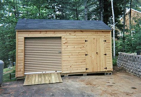 maine storage shed pictures larochelle  sons sheds