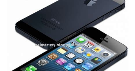 Kamera Depan Iphone 5 5g Original With Sensor iphone 5 harga dan spesifikasi kata ilmu