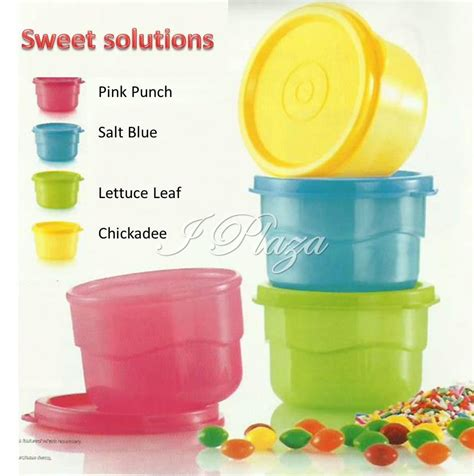 Snack It Tupperware tupperware snack cup 1 110ml end 6 22 2017 11 15 pm
