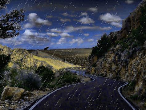 imagenes en movimiento lluvia lluvia animada imagui