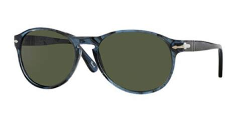 Bf Stripped Light Blue persol po2931s 103131 visual click