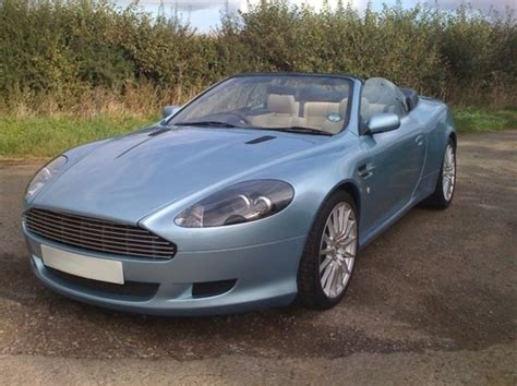 Aston Martin DB9 convertible replicas ? FOR SALE   Special cars & Replicars