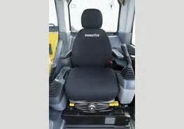 Seat Cover Excavator Pc228uslc 8
