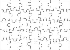 make your own crossword template puzzle template to create your own puzzles modelos