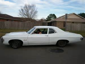 1969 chevrolet bel air information and photos momentcar