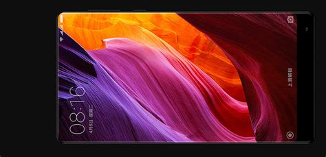Xiaomi Mi Mix 6 256 Gb Black xiaomi mi mix exclusive ed 6gb 256gb dual sim ceramic