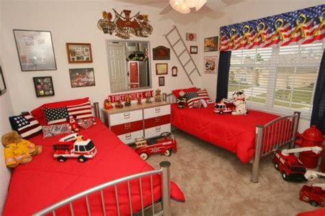 firefighter bedroom decor creative ways to add fun to your kids bedroom interior