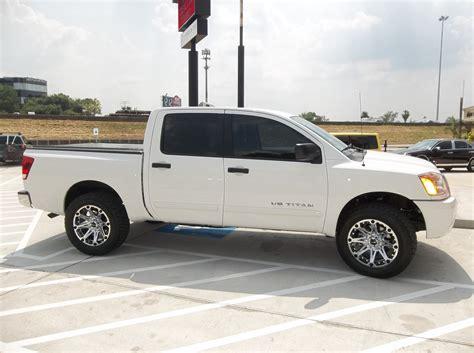 nissan titan wheels and tires customers vehicle gallery week ending august 11 2012