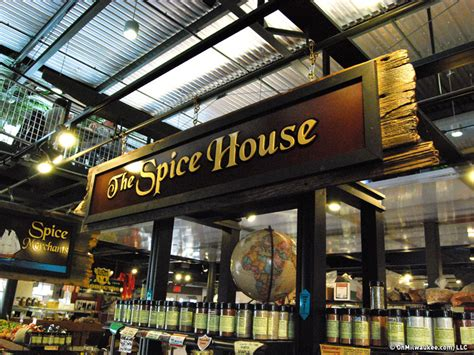 The Spice House by Onmilwaukee Marketplace The Spice House Is A