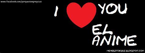 imagenes de i love you para portada portadas para facebook