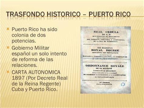 carta de buena conducta pr taller 1 origenes constitucionales puerto rico y estados