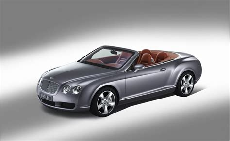 2007 bentley continental convertible 2007 bentley continental gt pictures photos gallery