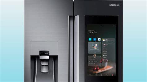 Samsung Refrigerator Reviews Cr Review Samsung Family Hub 3 0 Refrigerator Consumer Reports
