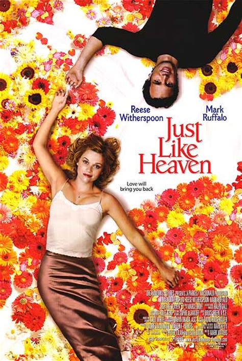 Just Like Heaven by Just Like Heaven Posters At Poster Warehouse