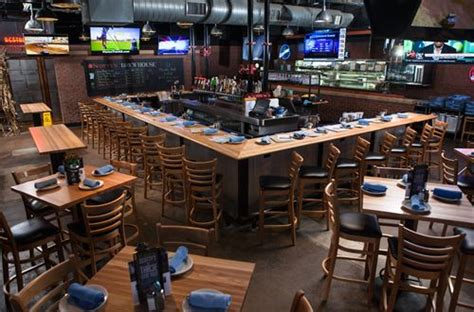 Scottys Brew House by Due Holdings Acquires Scotty S Brewhouse Thr3e