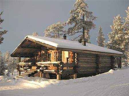 Luxury Log Cabins Scotland Breaks by Saariselk 228 Log Cabins 3 Saariselka Finland