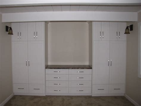 built in storage cabinets bedroom small storage ideas built ins intended for in