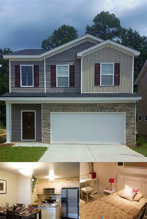 our columbia new homes mcguinn homes