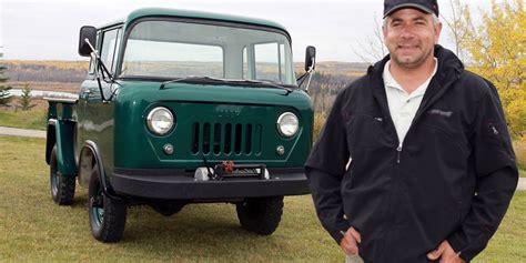 Fc 150 Jeep It S Mine 1958 Jeep Fc 150 Driving