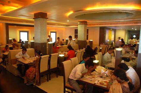 Restaurants On Hotel Sitara Royal Restaurants