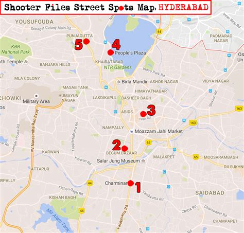 Spot Offer Letter In Hyderabad Hyderabad India Photography City Guide Best