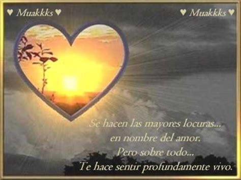 imagenes de un gran amor eterno para vivir un gran amor cacho casta 241 a youtube