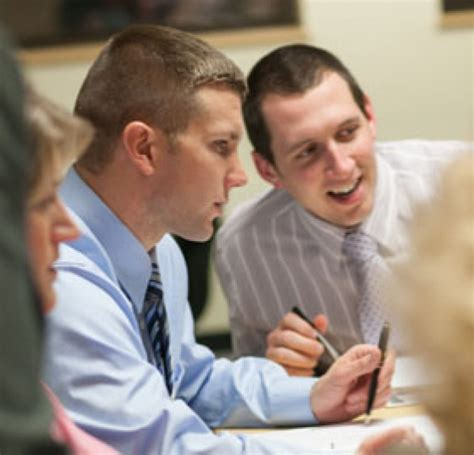Millikin Executive Mba by Academics Millikin