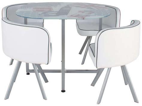 Conforama Table Et Chaise by Ensemble Table 4 Chaises Union Vente De Ensemble Table