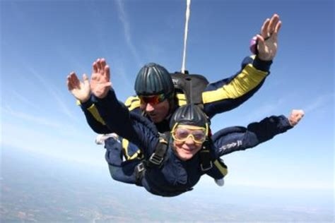 Carol Jump carol s parachute jump hardwicke district branch the
