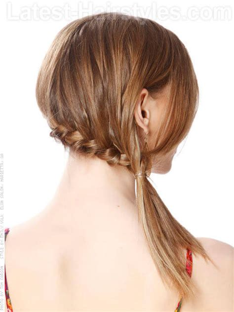 simple and hairstyle 23 simple hairstyles that look anything but simple