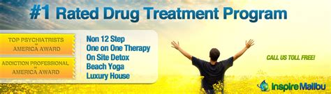 Herron Detox Program Il by Inspire Malibu Rehab Addiction Treatment