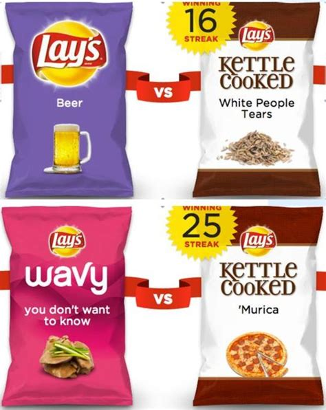 Lays Chips Meme - image 688746 lay s do us a flavor parodies know