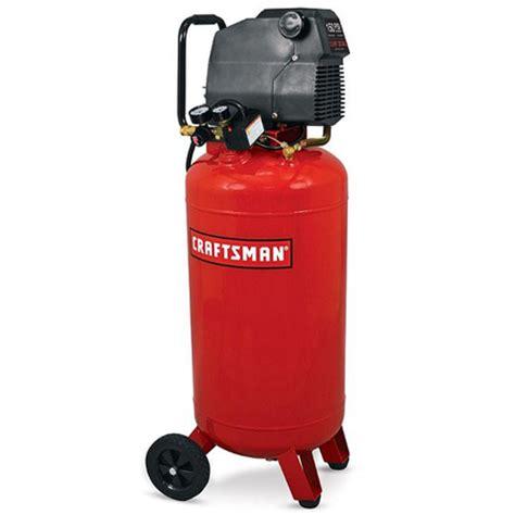 compressors sears craftsman air compressor