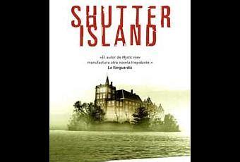libro island libros shutter island de dennis lehane paperblog