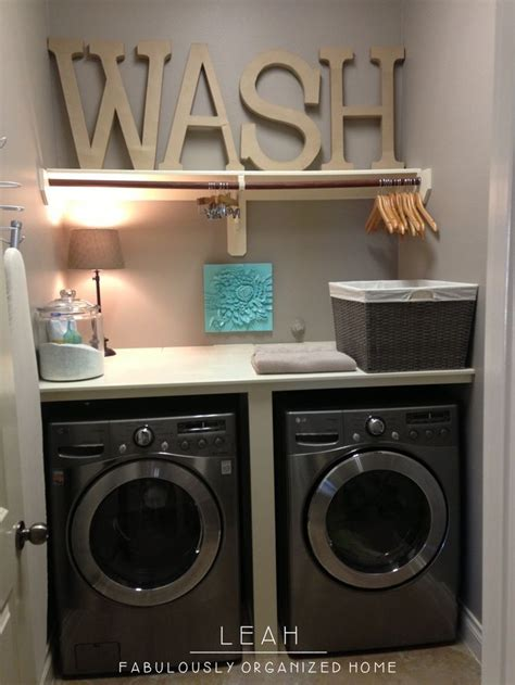 Want This In My Laundry Room Nooks Crannies My Laundry