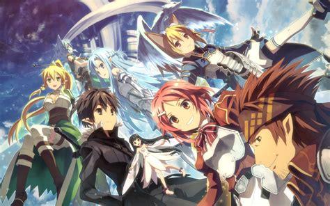 wallpaper anime sao sword art online ii full hd wallpaper and hintergrund