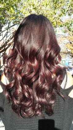 cola cola hair color 1000 ideas about cherry cola hair on pinterest wine red