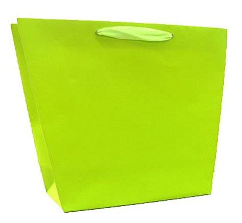 trapezoid paper gift bags trapezoid paper bags wholesale