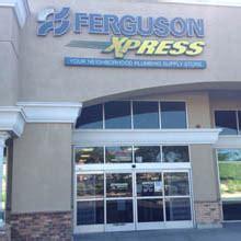 ferguson plumbing las vegas nv supplying residential