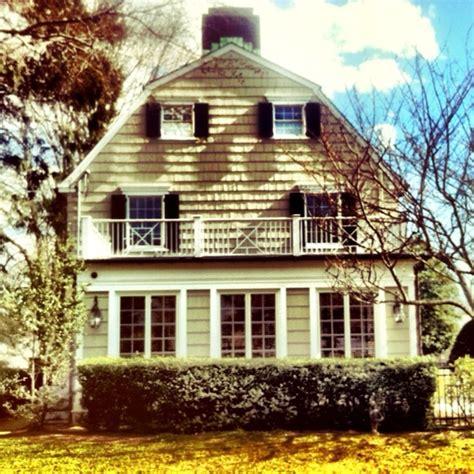 the actual amityville horror house amityville