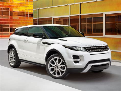 evoque land range rover evoque 3 door 1st generation range rover