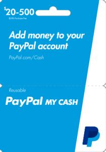 Buy Gift Cards With Paypal Credit - my cash archives frequent miler