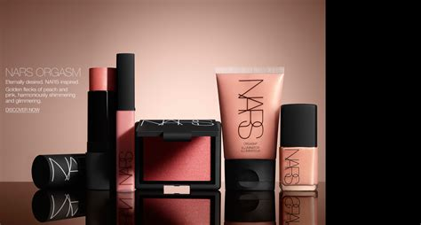 Makeup Nars Nars Cosmetics The Official Store Makeup And Skincare