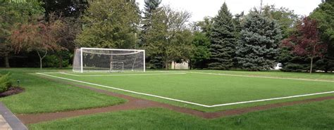 home field turf soccer lacrosse power court