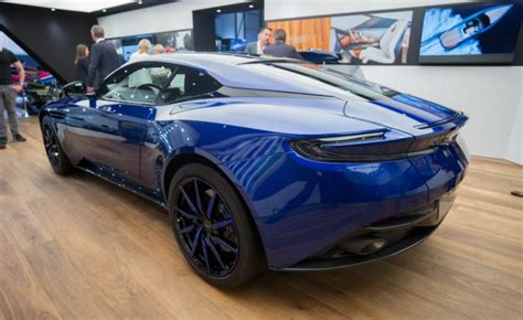 aston martin s db11 q is a special of gt car news