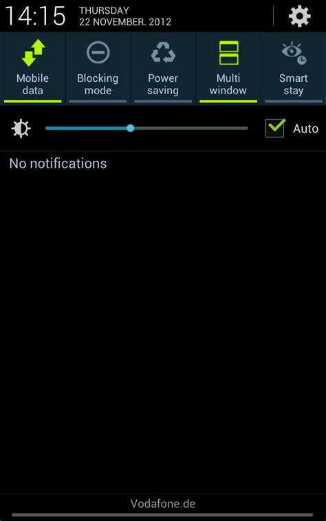 android tutorial notes tutorial actualizar samsung galaxy note android 4 1 2
