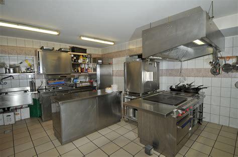 cuisine de restaurant hotelfrance24