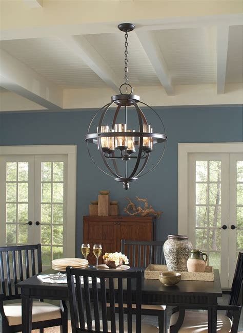 four light chandelier 3190404 715 four light chandelier autumn bronze